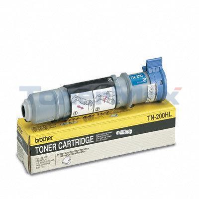 BROTHER HL-720 730 TONER BLACK